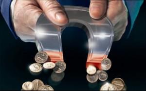 эзотерика привлечения денег