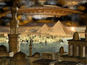 другие цивилизации на земле