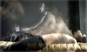 фотография человека во сне