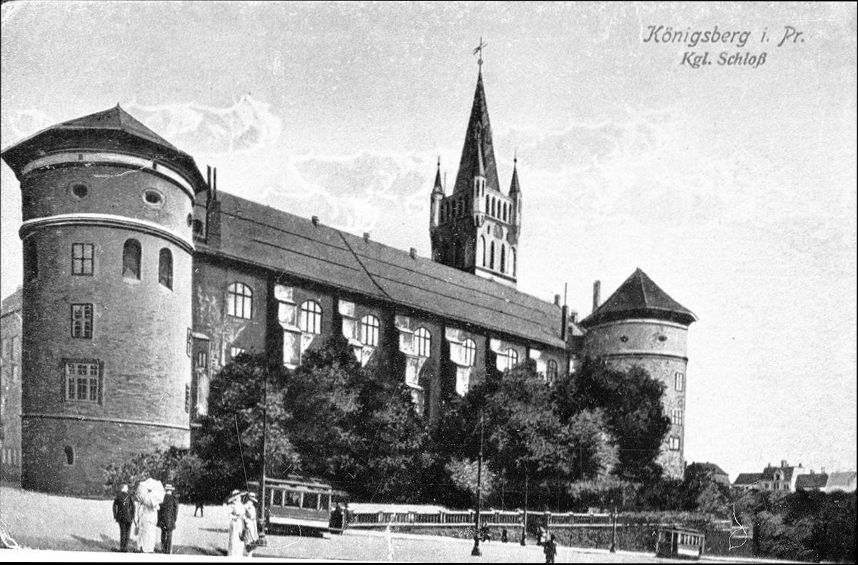 Прусская неделя балтма тур.