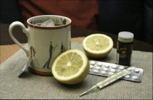 грипп 2016 симптомы лечение