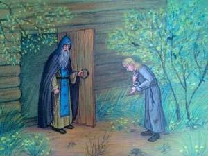 кто такие старцы в православии