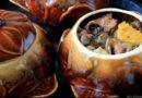 Жаркое из свинины: различные рецепты с картошкой, грибами и овощами