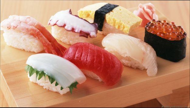 Сделать суши своими руками фото 778