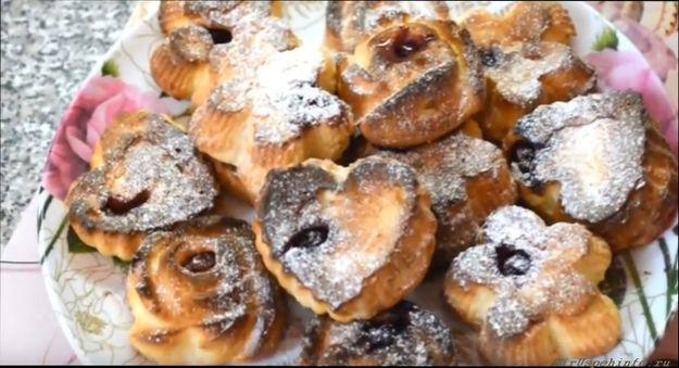 Пышные нежные сырники из творога рецепт с пошагово