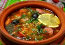 Сборная солянка: 4 рецепта классической мясной солянки
