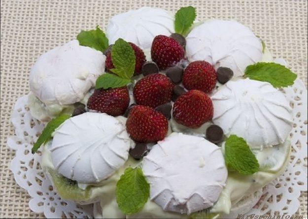 tort bez vypechki
