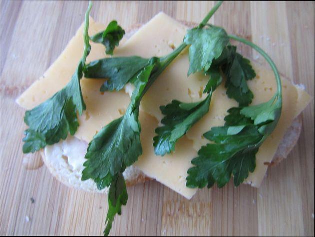 Бутерброды из хлеба рецепты простые и вкусные 182