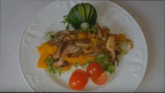 salat-iz-svezhih-veshenok
