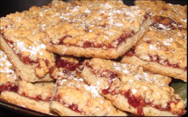 печенье домашнее на скорую руку рецепты