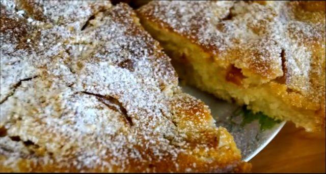 Шарлотка с яблоками простые рецепты вкусной шарлотки в духовке