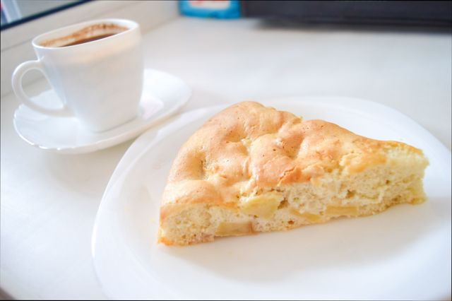 Диетические десерты без сахара и муки