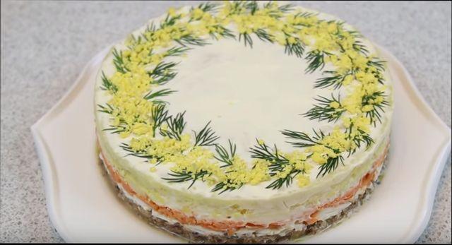 Как сделать салат Мимоза нежным и очень вкусным - советы и секреты приготовления