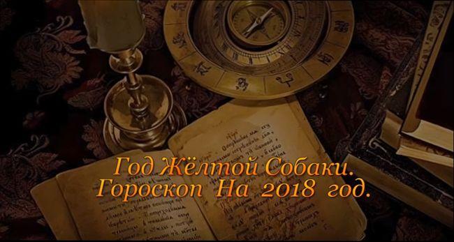 Новый 2018 год — символ какого животного по гороскопу будет этот год и что нам от него ждать