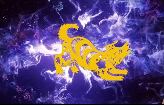 Гороскоп на 2018 год по знакам зодиака - Год Желтой Собаки