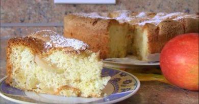Пирог с яблоками — пошаговые рецепты яблочного пирога из дрожжевого или слоеного теста в духовке