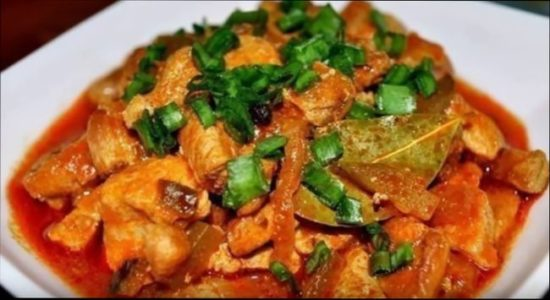 Как правильно приготовить тюркское азу к празднику