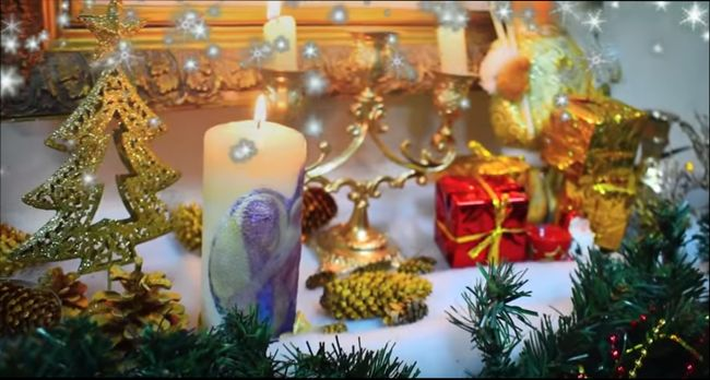 Идеи подарков на Новый Год — оригинальные новогодние подарки сделанные своими руками