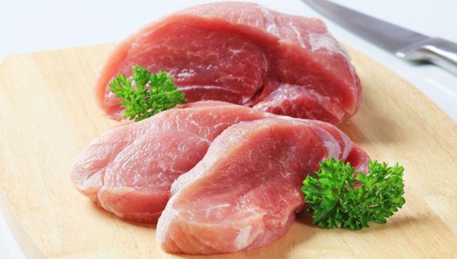 Как правильно выбрать свинину, несколько важных рекомендаций
