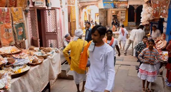 Индийская кухня, история и формирование национальной кухни Индии