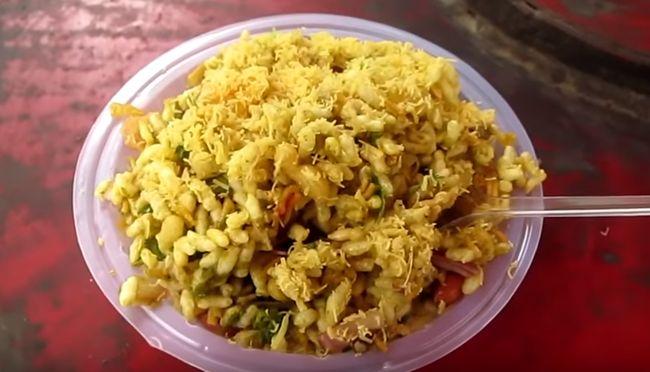 Блюда и ингредиенты индийской кухни-kuhni