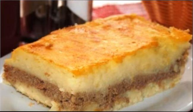 Советы по приготовлению запеканок с картофелем и с фаршем