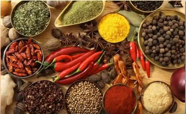 Индийская кухня - блюда, ингредиенты, специи