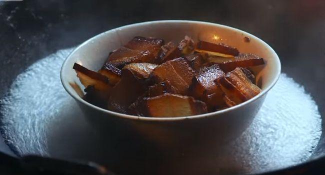 Кулинарные особенности и методы приготовления а Китае