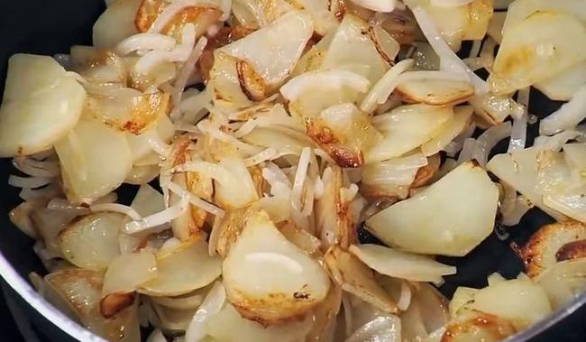Картофель фри в домашних условиях без фритюра 580