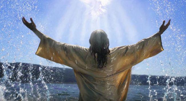 Праздник Крещение 2018 — история и традиции святого праздника Крещение Господне