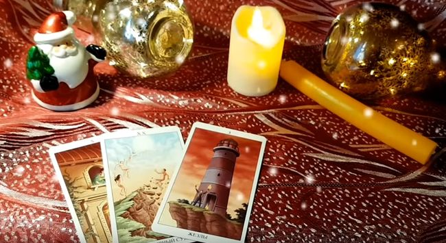 Гадание На Святки И Рождество В Домашних Условиях