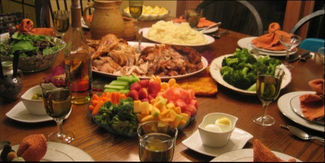 Как приготовить вкусный ужин на скорую руку