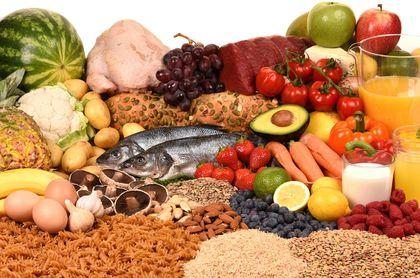 Продукты питания- - польза и вред