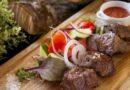 Варианты маринада для шашлыка, чтобы шашлык из говядины был мягким и сочным