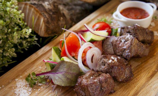 Маринад для шашлыка из говядины