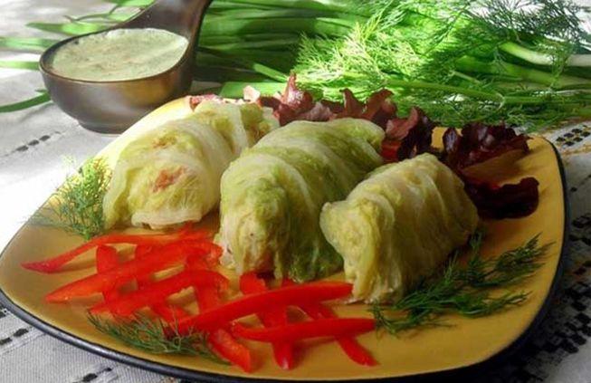 Секреты приготовления вкусных голубцов из пекинской капусты
