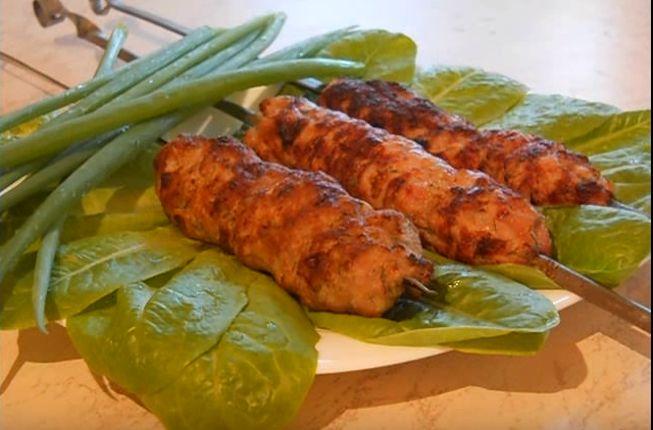 полезные советы по рецептам люля-кебаб