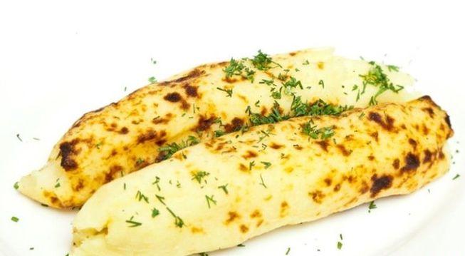 Оригинальный рецепт люляки из картошки