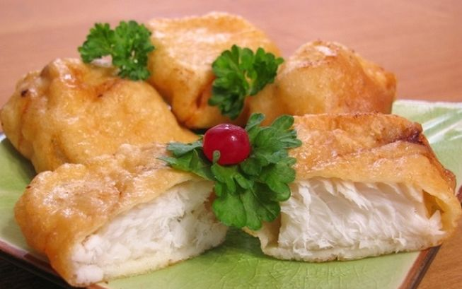 Как готовить и подать рыбу в кляре
