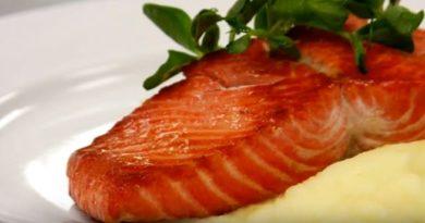 Вкусная жареная рыба — простые рецепты, как пожарить рыбу на сковороде
