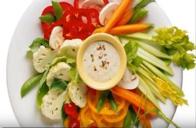 Летняя диета на семь дней