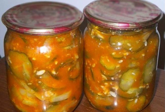 Лечо из огурцов - 5 рецептов заготовки на зиму с невероятным вкусом