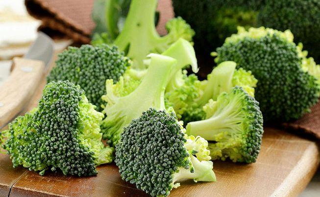 Противопоказания к применению капусты брокколи