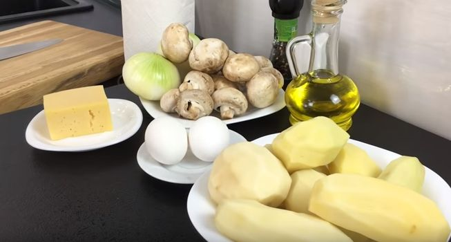 как сделать правильные картофельные драники