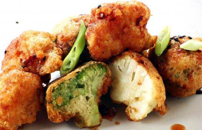 Рецепты приготовления брокколи - вкусные блюда из нарядной капусты