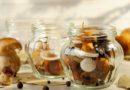 Засолка грибов на зиму – 5 рецептов приготовления горячим и холодным способом