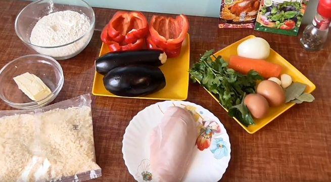 Как приготовить суп с сырными фрикадельками на мясном бульоне