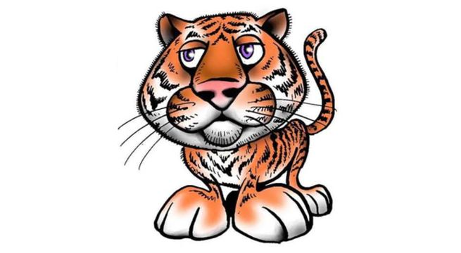 Водяной тигр