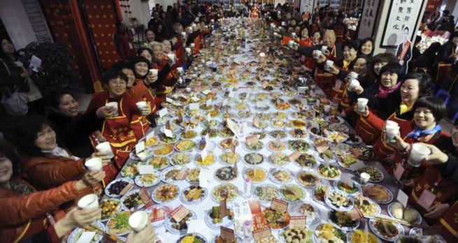 новый 2019 год по китайскому народному календарю
