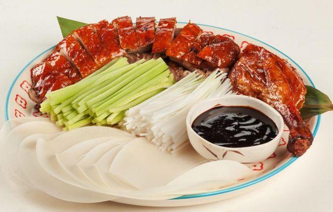 Утка по-пекински — классический рецепт